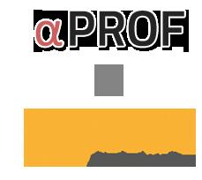 alphaPROF und LegaKids-Stiftung