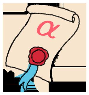alphaPROF-Zertifikat