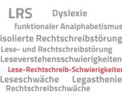 Begriffe von LRS