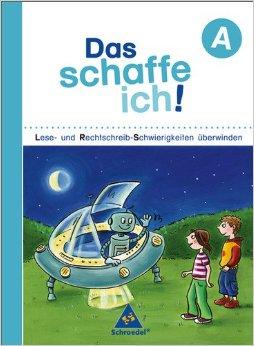 """Cover: """"Das schaffe ich!"""""""