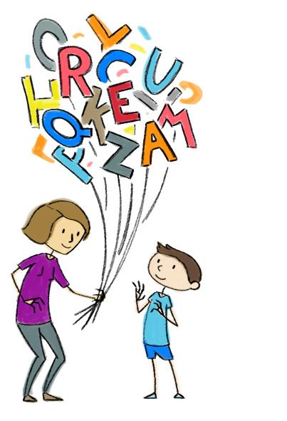 alphaPROF unterstützt Fachkräfte bei der Förderung von Kindern mit LRS