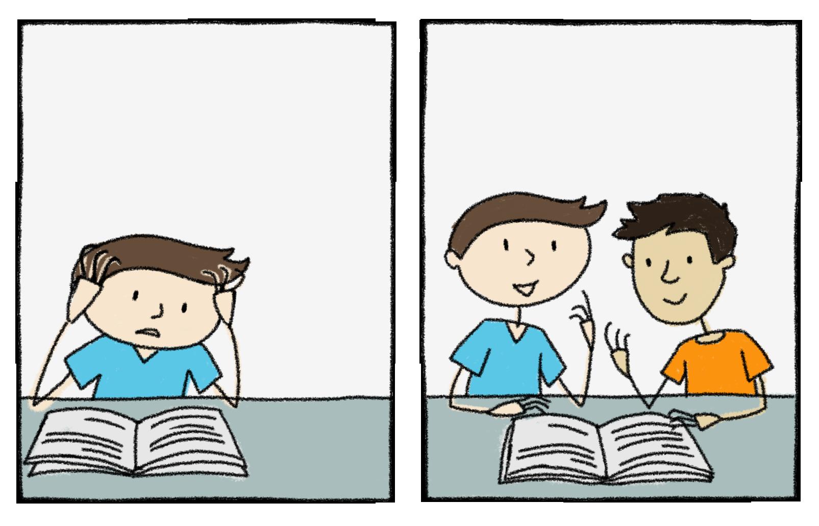 Paired Reading / Lautleseverfahren