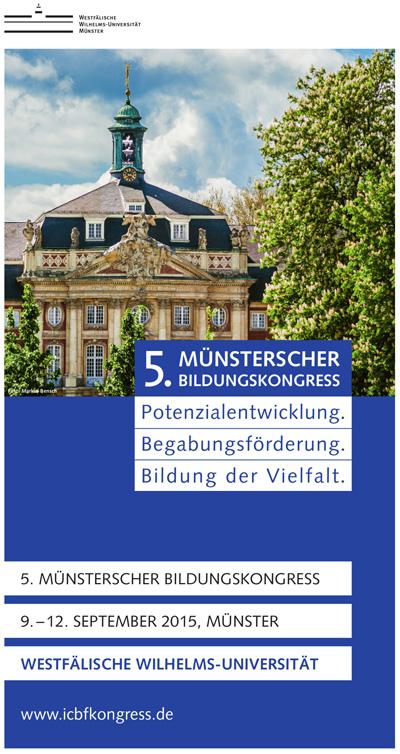 Münsterscher Bildungskongress