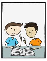 Gemeinsames Lesen
