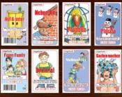 Minicards von Lingoplay / Lesen und Schreiben
