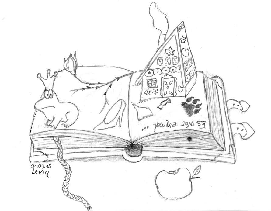 m rchen h ren lesen und schreiben alphaprof. Black Bedroom Furniture Sets. Home Design Ideas