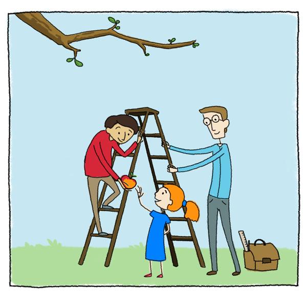 Kooperation schulischer und außerschulischer Förderkräfte