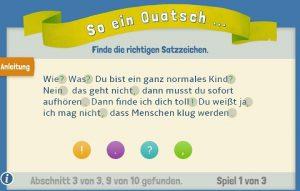 quatsch