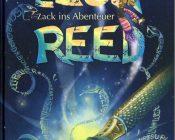"""Kinderbuch """"Leon Reed – Zack ins Abenteuer"""" von Sabine Kruber"""