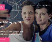 schule.org – Online-Fortbildung für Lehrkräfte