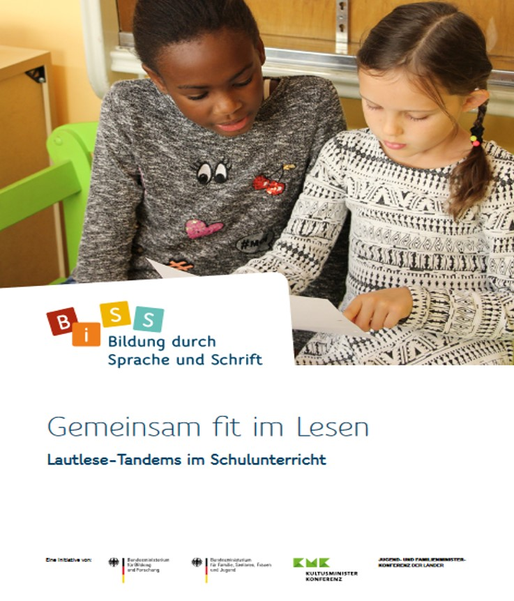 Lesen Leseförderung Schule