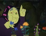 LegaKids-Lernspiel: Hexe Barbaras Lernblumen
