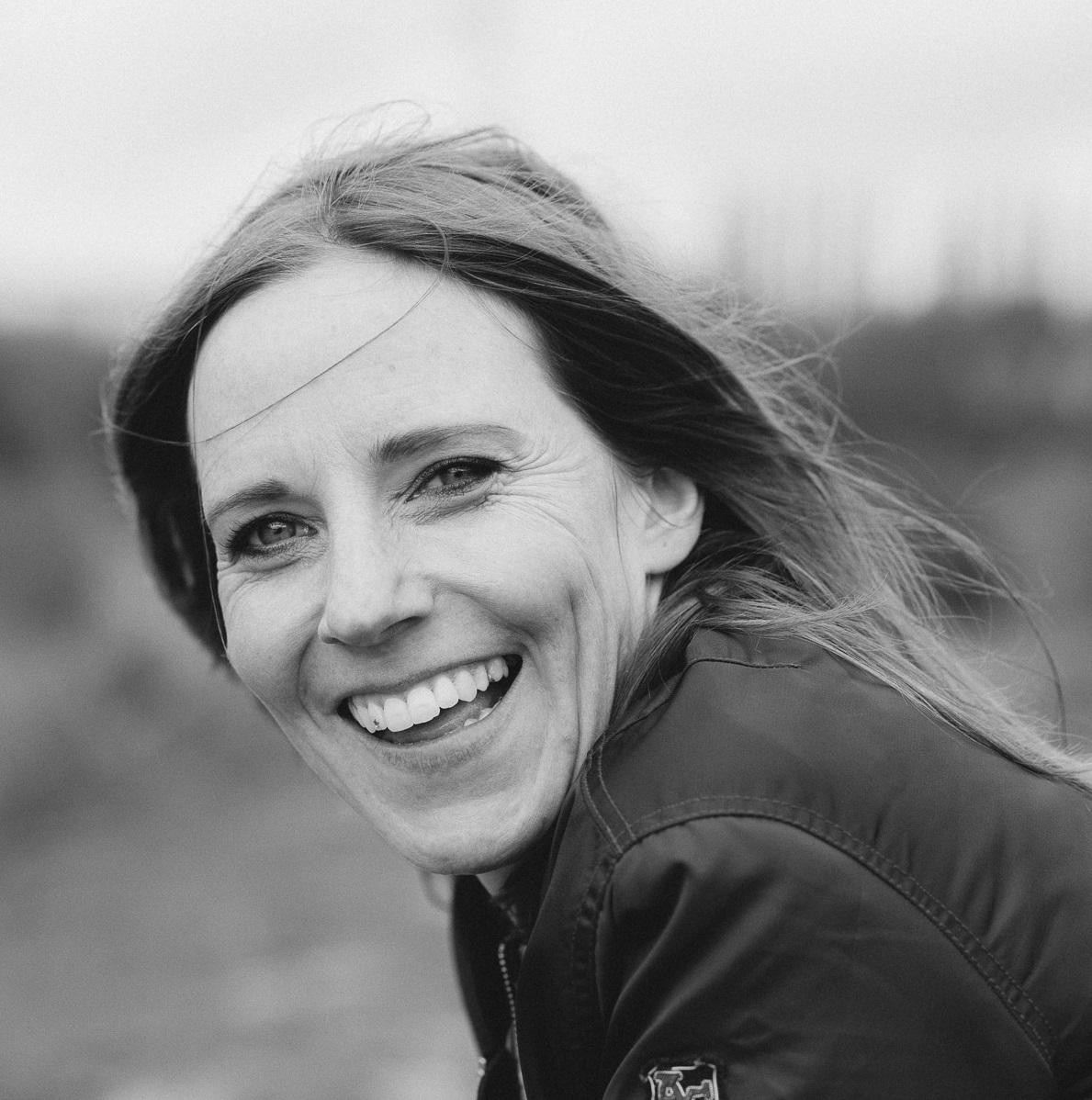 Isabel Boergen