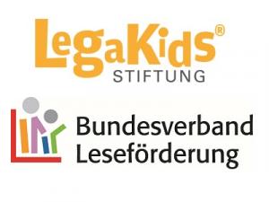 LegaKids Stiftung alphaPROF Kooperation zur Leseförderung