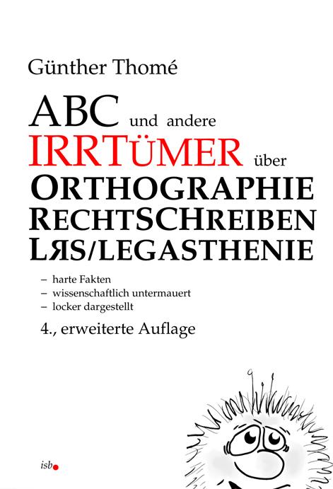 Thomè – Irrtümer über Orthographie