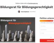 Petition-Bildungsgerechtigkeit-alphaprof-blog