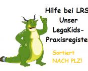 Lurs-Legakids-PLZ-Praxisregister