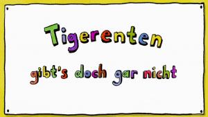 Tigerente Geburtstagsvideo Lurs