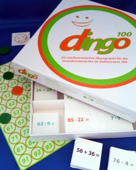 Dingo 100