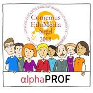 Projekt alphaPROF Qualität