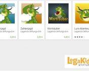 LegaKids-Lernspiele-Apps