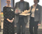 Verleihung Erfurter Netcode an LegaKids / Qualitätssiegel
