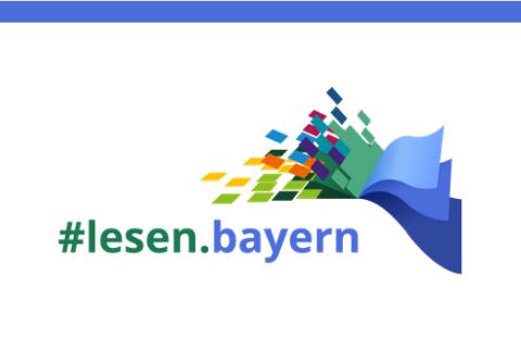 Neues Portal: lesen-bayern
