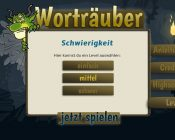 Wortraeuber_Level