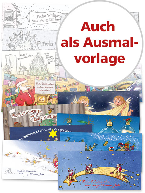 Mildenberger Adventskalender 2019