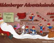 Adventskalender des Mildenber Verlags 2020