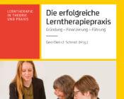 Fachbuch: Die erfolgreiche Lerntherapiepraxis