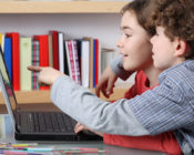 Homeschololing – Technischer Schutz