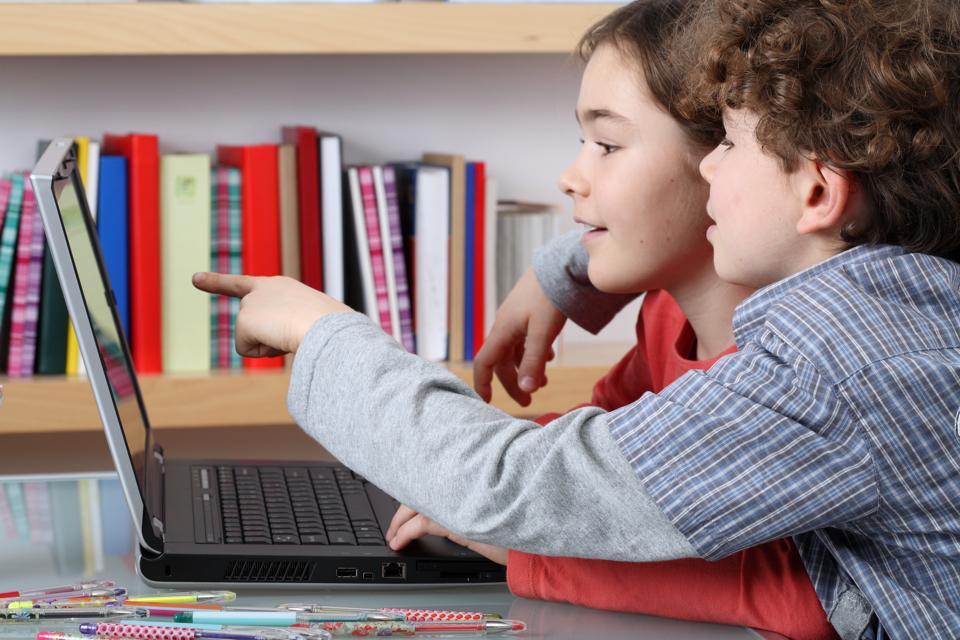 Technischer Schutz beim Homeschooling