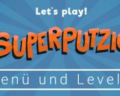 Let's play SuperPutzig